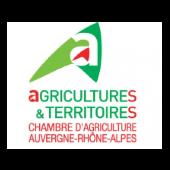 Chambre d'agriculture Auvergne Rhône Alpes