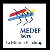 MEDEF Isère