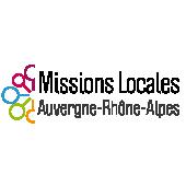 Missions Locales AuRA